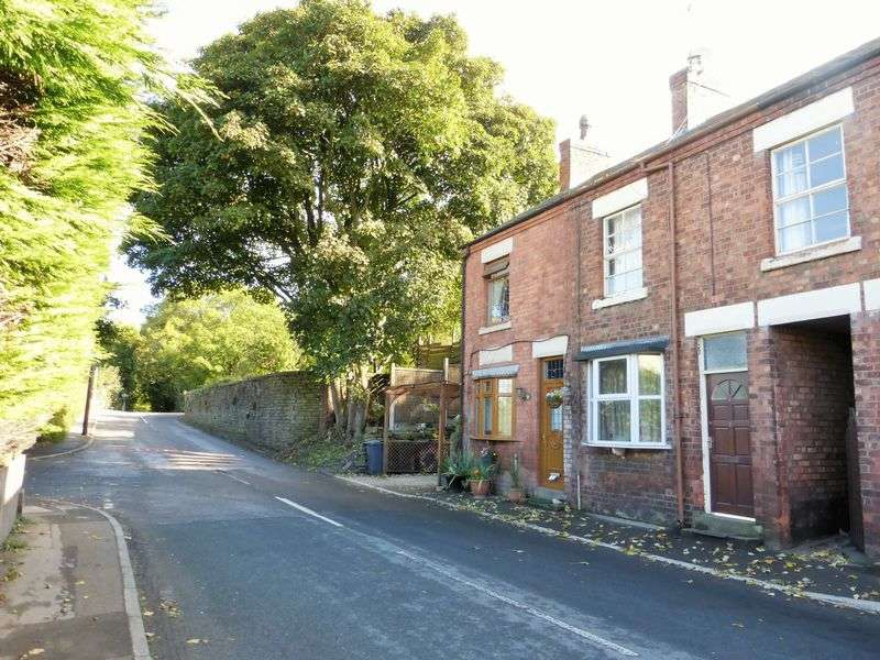 3 Bedrooms Terraced House for sale in Shore Road, Hesketh Bank, Preston
