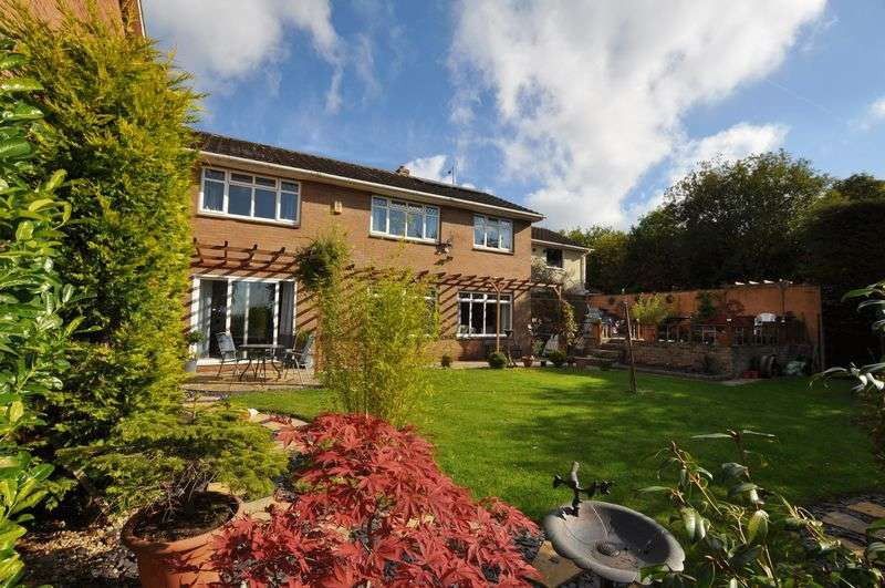 3 Bedrooms Detached House for sale in Ashby Road, Burton-On-Trent
