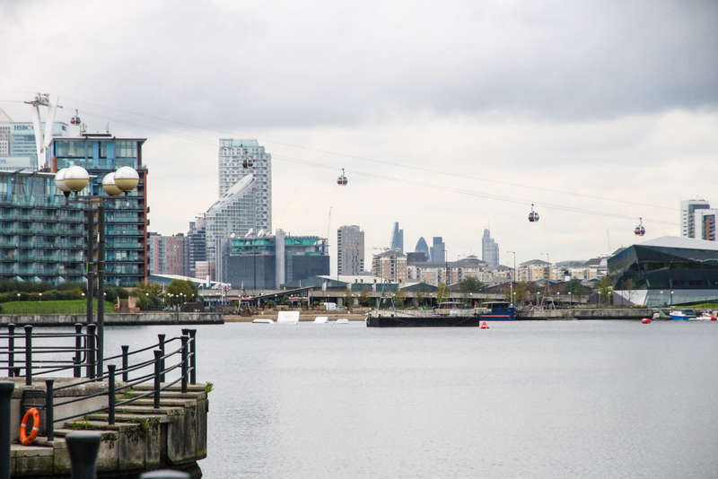 1 Bedroom Flat for sale in Latitude House, Royal Wharf, Royal Dock