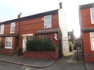 2 Bedrooms Terraced House for sale in Rushden Road, Manchester, Greater Manchester