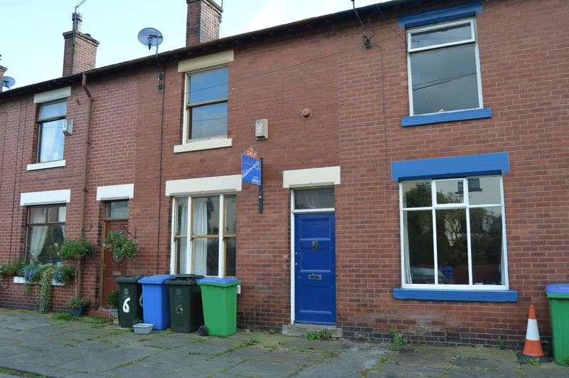 3 Bedrooms Terraced House for sale in Pleasant Street, Heywood
