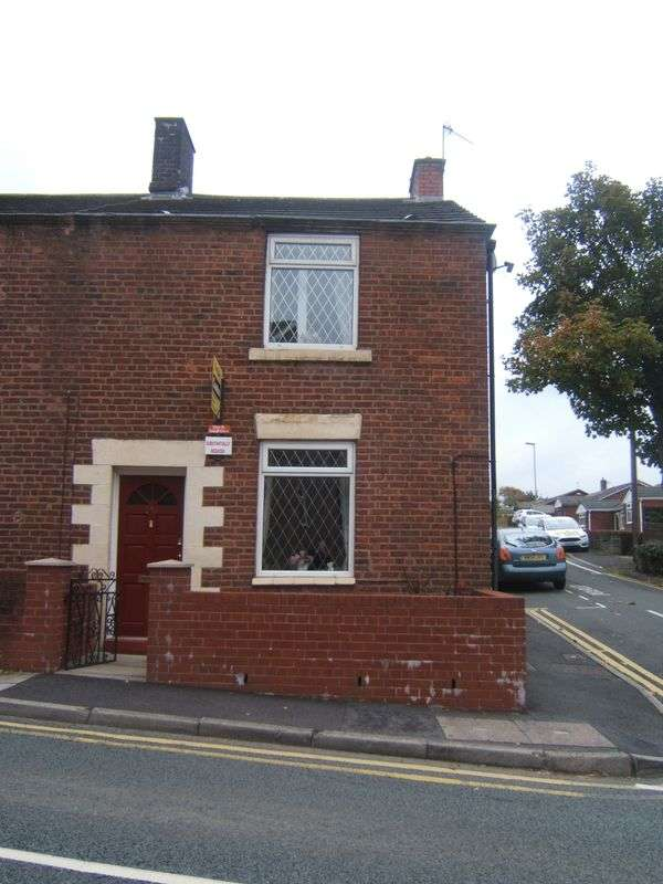 3 Bedrooms Terraced House for sale in 251 Roundthorn Road OLDHAM