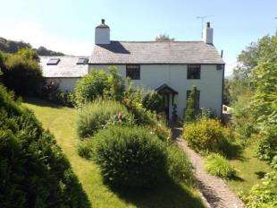 4 Bedrooms Detached House for sale in The Village, St. George, Abergele, Conwy, LL22