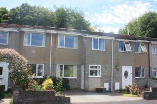 3 Bedrooms Terraced House for sale in Fairfield Close, Carnforth, Lancashire, LA5