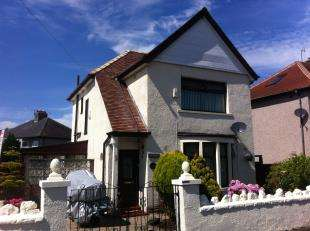 3 Bedrooms Detached House for sale in Acre Moss Lane, Morecambe, Lancashire, LA4