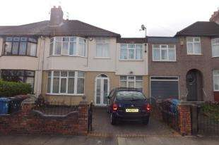 4 Bedrooms Semi Detached House for sale in Swanside Road, Liverpool, Merseyside, L14