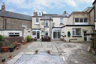7 Bedrooms Terraced House for sale in King Street, Stonehouse, Larkhall, South Lanarkshire