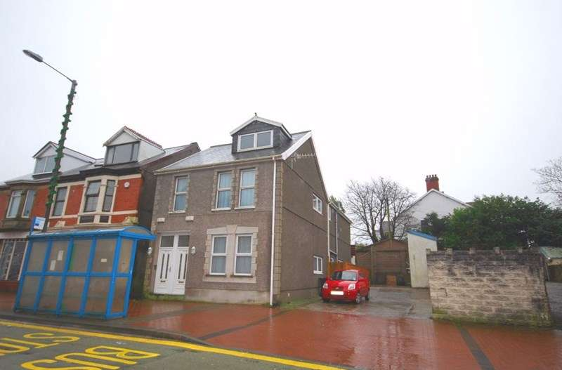 4 Bedrooms Flat for sale in 161A New Road, Skewen, Neath, SA10 6HD