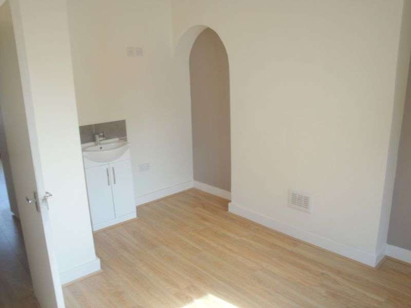 Property for sale in Cairo Street, Warrington