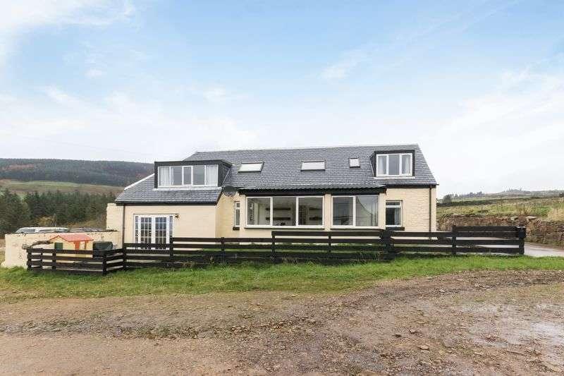 6 Bedrooms Property for sale in Kildonan, Isle Of Arran