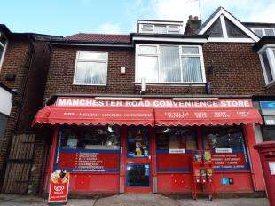 5 Bedrooms Semi Detached House for sale in Manchester Road, Swinton, Manchester, Greater Manchester