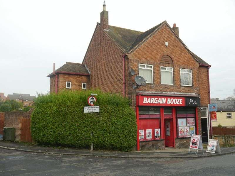 Property for sale in Bargain Booze, 85/85a St. Marys Field, Morpeth