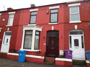 3 Bedrooms Terraced House for sale in Alderson Road, Liverpool, Merseyside, L15