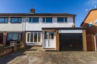 4 Bedrooms Semi Detached House for sale in Ashfield Road, Thornton-Cleveleys, Lancashire, FY5