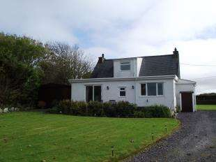3 Bedrooms Detached House for sale in Tudweiliog, Pwllheli, Gwynedd, LL53