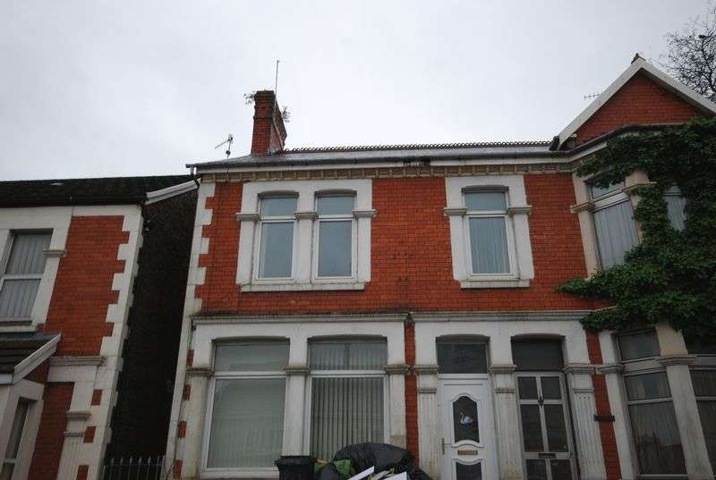 2 Bedrooms Semi Detached House for sale in 237 New Road, Skewen, Neath, SA10 6UU