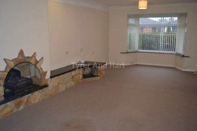 4 Bedrooms Semi Detached House for sale in Runnels Lane, Thornton