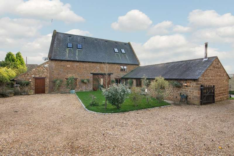 4 Bedrooms Unique Property for sale in Wigginton