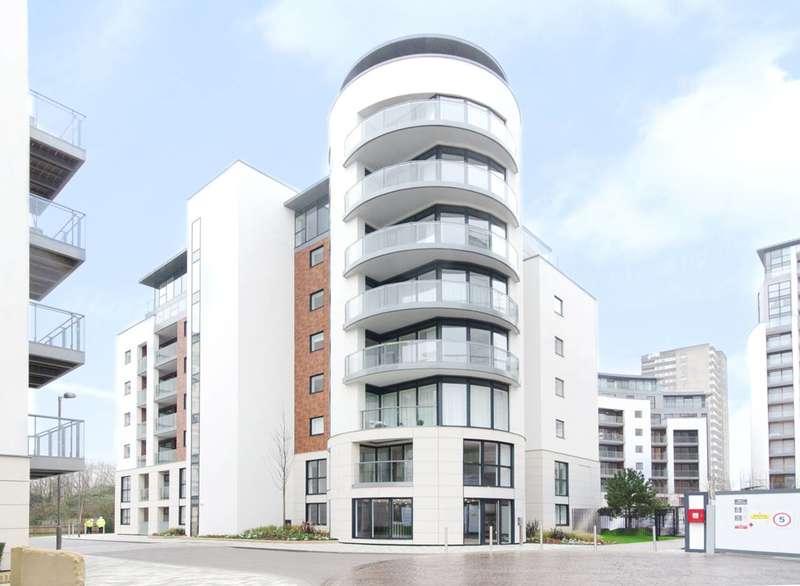 2 Bedrooms Flat for sale in Kew Bridge West, Kew Bridge, TW8