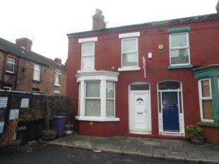 3 Bedrooms End Of Terrace House for sale in Grosvenor Road, Wavertree, Liverpool, Merseyside, L15