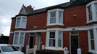 3 Bedrooms Terraced House for sale in Prince Alfred Road, Liverpool, Merseyside, L15