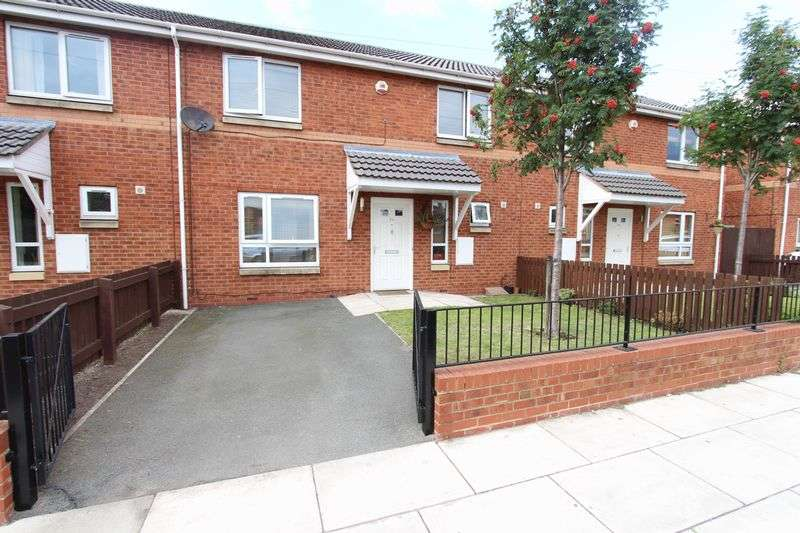 3 Bedrooms Terraced House for sale in Church Road, Liverpool