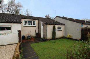3 Bedrooms Terraced House for sale in Lime Crescent, Abronhill