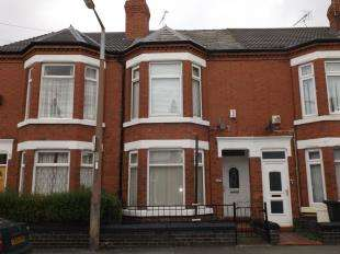 2 Bedrooms Terraced House for sale in Bedford Street, Crewe, Cheshire