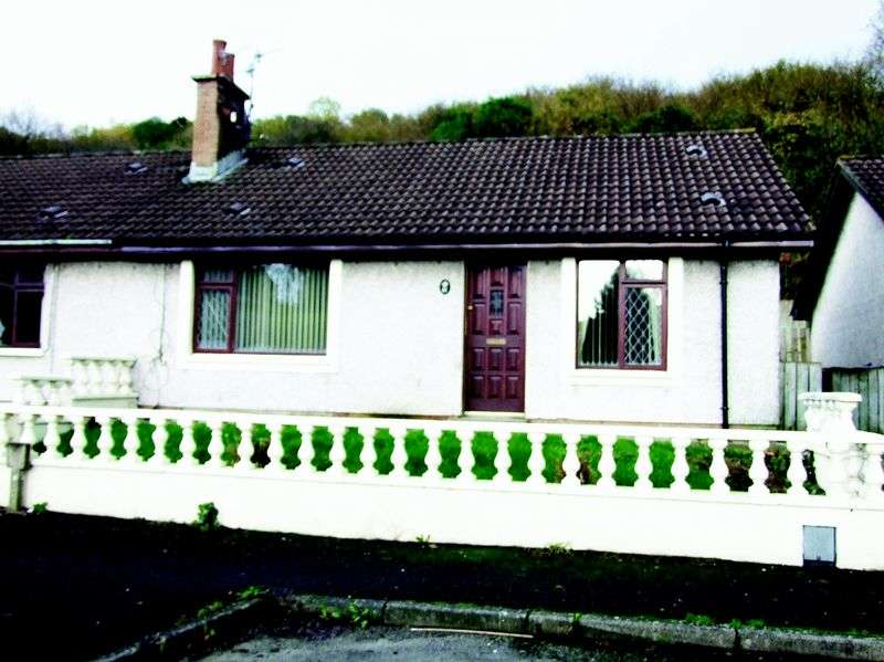 2 Bedrooms Bungalow for sale in 81 Carlingford Park, Newry BT34 2RJ