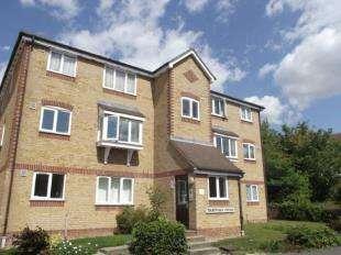 1 Bedroom Flat for sale in Wingrove Drive, Purfleet, Essex