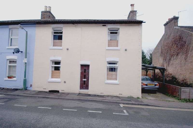 2 Bedrooms Terraced House for sale in Canning Street, Maidstone