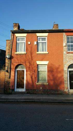 3 Bedrooms House for sale in Wellington Road, Wavertree, Liverpool, Merseyside, L15