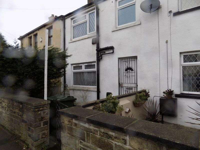 2 Bedrooms Terraced House for sale in Cutler Heights Lane, Bradford.
