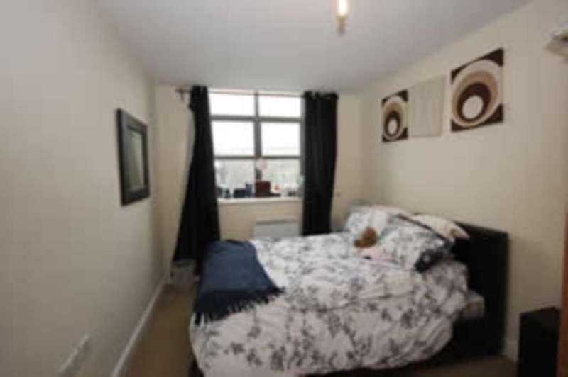 2 Bedrooms Apartment Flat for sale in Wren Nest Hill, Glossop