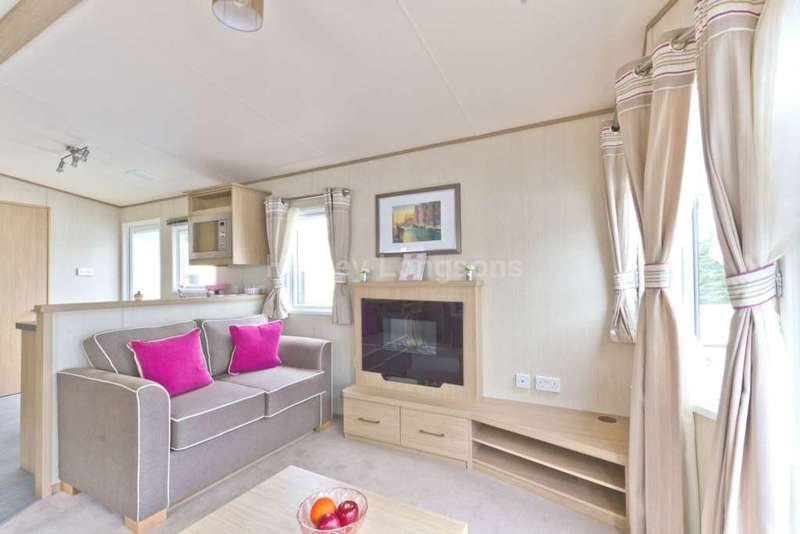3 Bedrooms Mobile Home for sale in Stanhope, Bishop Auckland, United Kingdom