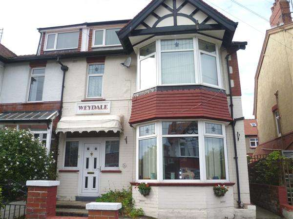 6 Bedrooms House for sale in Devonshire Drive, Scarborough