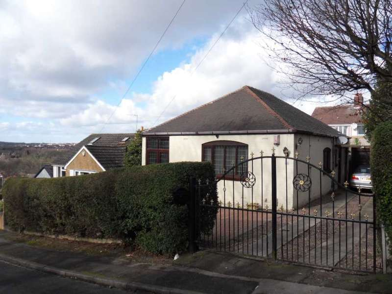 1 Bedroom Bungalow for sale in Norton Avenue, High Lane, Stoke on Trent