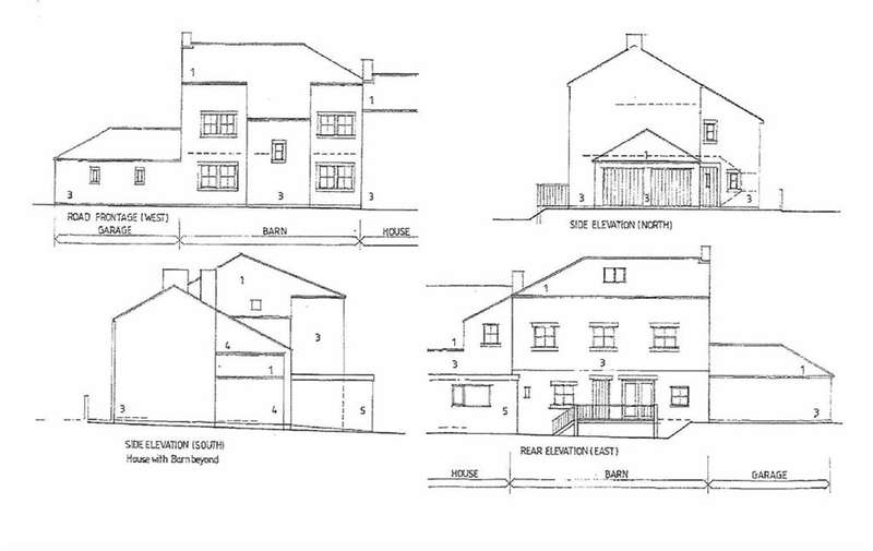 3 Bedrooms Property for sale in Marketgate, Carlisle