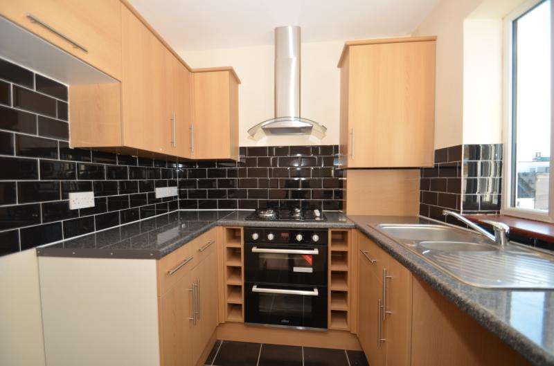 2 Bedrooms Flat for sale in High Street Colliers Wood, Colliers Wood, SW19