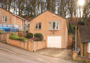 2 Bedrooms Bungalow for sale in Cobnar Road, Sheffield, South Yorkshire