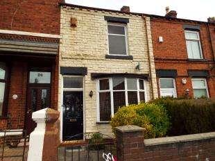 2 Bedrooms End Of Terrace House for sale in Owen Street, St. Helens, Merseyside, WA10