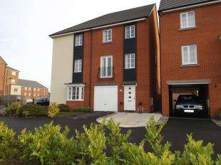 3 Bedrooms Semi Detached House for sale in Indiana Grove, Great Sankey, Warrington, Cheshire, WA5