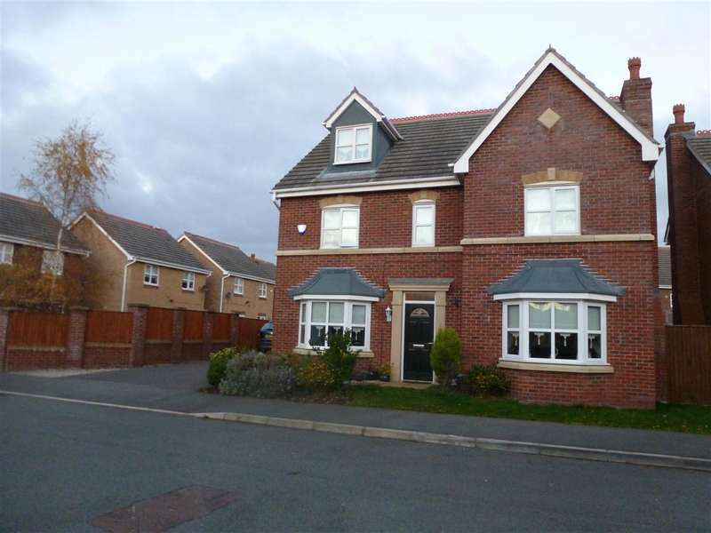 5 Bedrooms Detached House for sale in General Drive, West Derby, Liverpool
