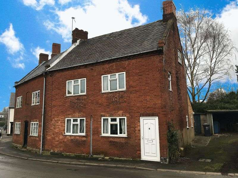 3 Bedrooms Terraced House for sale in 4 Rudge Road, Pattingham, Wolverhampton