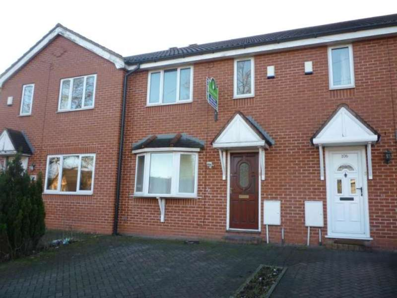 3 Bedrooms Property for sale in Trafford Street, Farnworth, Bolton, BL4