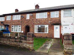 3 Bedrooms Terraced House for sale in Lathom Avenue, Warrington, Cheshire