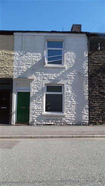 3 Bedrooms Terraced House for sale in Olive Lane, Darwen