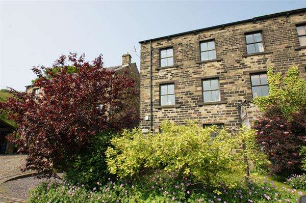 4 Bedrooms Terraced House for sale in Calico House, Corbett way, Denshaw