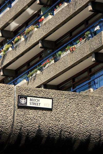 Office Commercial for rent in Beech Street, Beech Street - Barbican, London