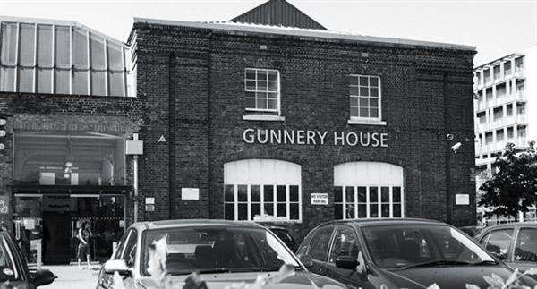 Office Commercial for rent in Gunnery Terrace, Gunnery Terrace - Woolwich Arsenal, London